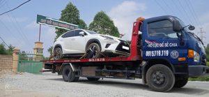 Chúng tôi luôn sẵn sàng cứu hộ ô tô Bắc Từ Liêm tại các phường, thôn