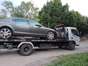 Khi nào nên gọi dịch vụ cứu hộ ô tô Đống Đa