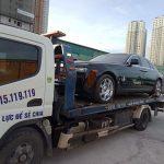Cam kết dịch vụ cứu hộ ô tô Hoàng Mai của chúng tôi