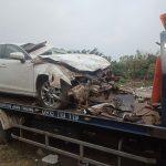 Quy trình cứu hộ giao thông Hoàng Mai của Trung tâm cứu hộ 119